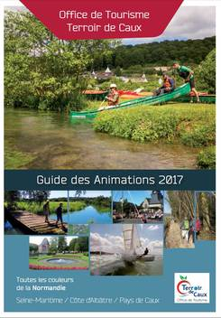 Guide des Animations Terroir de Caux 2017