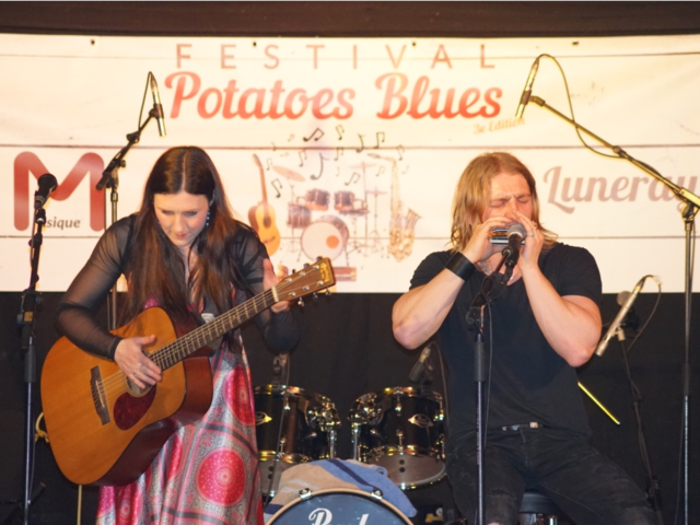 Photo Blues Potatoes Festival 2017